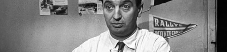 Albert Rémy, mon Top