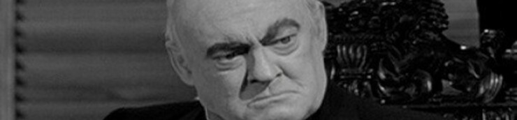 Lionel Barrymore (le grand-oncle de), mon Top 10 (Oscar du Meilleur acteur)
