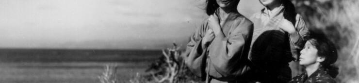 1960 Cahiers du Cinema Top 10