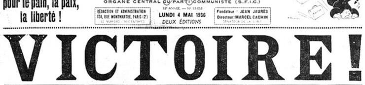 1936, mon Top