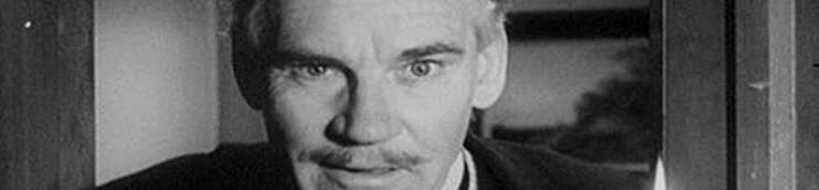 Walter Huston, mon Top (Oscar du meilleur second rôle)