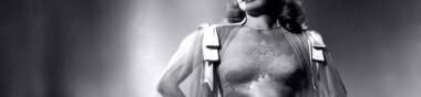 Ann Sheridan, mon Top