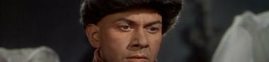 José Ferrer, mon Top (Oscar du Meilleur acteur)