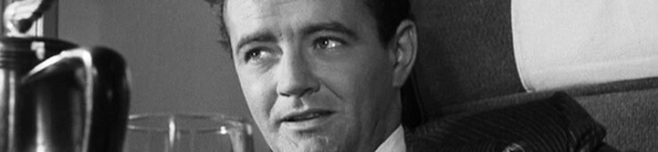 Robert Walker, mon Top