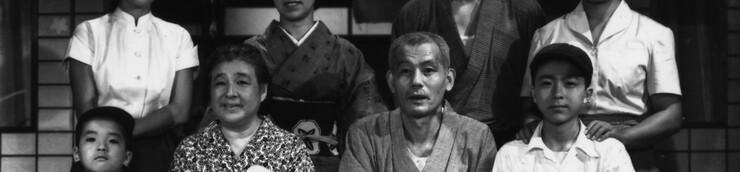 Top Yasujiro Ozu