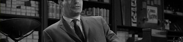Martin Balsam, mon Top (Oscar du meilleur second rôle)