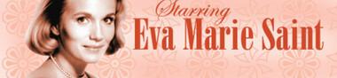 Eva Marie Saint, mon Top (Oscar du meilleur second rôle)