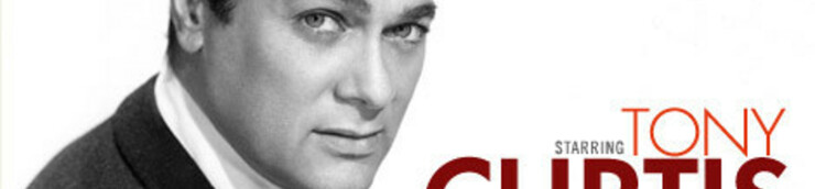 Tony Curtis, mon Top