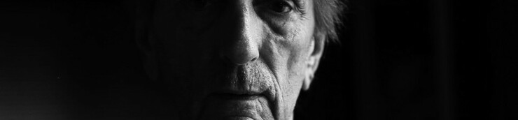 Harry Dean Stanton, mon Top