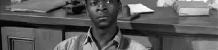 Brock Peters, mon podium