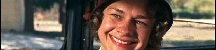 Estelle Parsons, mon podium