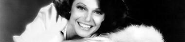 Anne Bancroft, mon Top (Oscar de la Meilleure actrice)