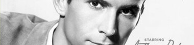 Anthony Perkins, mon Top 10