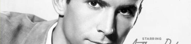 Anthony Perkins, mon Top
