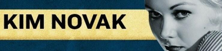 Kim Novak, mon Top