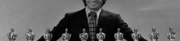 George Chakiris, mon Top (Oscar du meilleur second rôle)