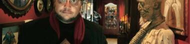 Mon Top Guillermo Del Toro