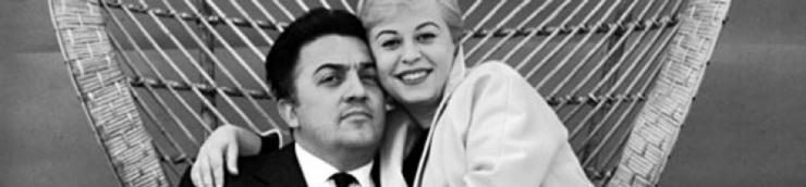 Mon classement Fellini