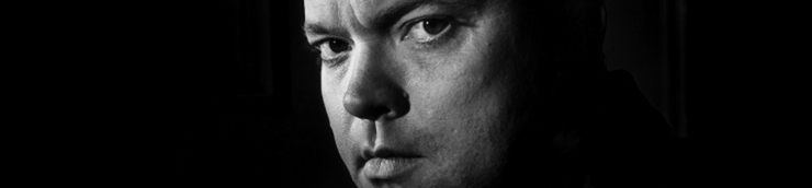 Top Orson Welles