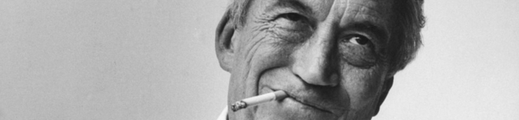 Top John Huston