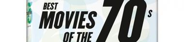 Taschen - Les meilleurs films des années 70