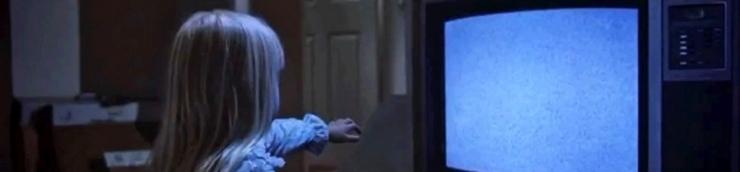 Ce n'est (pas) que de la télévision