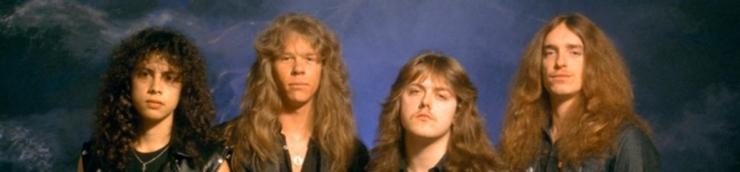 Trop bon, du Metallica !