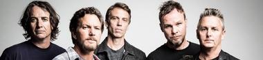 Trop bon, du Pearl Jam !