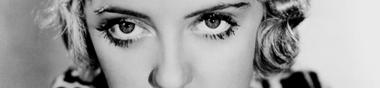 Mon Top Bette Davis