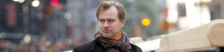 [TOP] - Christopher Nolan