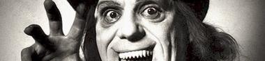 Vieux (et très vieux) films d'horreur