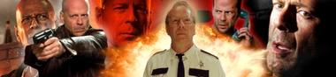 Oui j'ai vu 31 films avec Bruce Willis