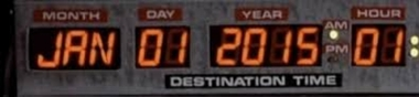 Films vus ou revus en 2015