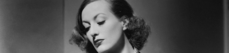 Mon Top Joan Crawford