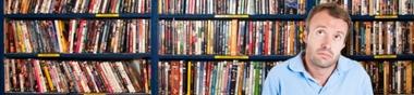 Films que j'ai en vidéo mais que je n'ai toujours pas vus
