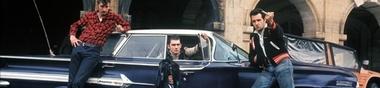 Mon Top Films français des années 80