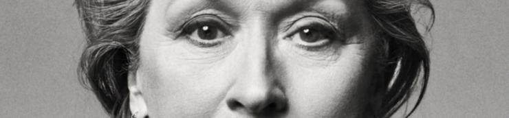 Mon Top Meryl Streep