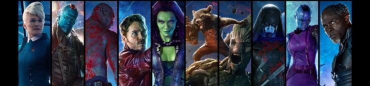 Marvel Cinematic Universe - Phase II
