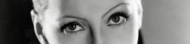 Mon Top Greta Garbo