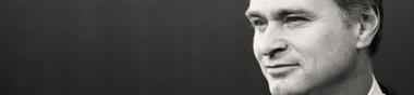 [Réalisateur] Christopher Nolan
