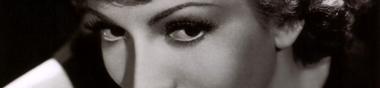 Mon Top Claudette Colbert