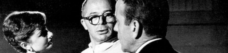 (TOP) Billy Wilder