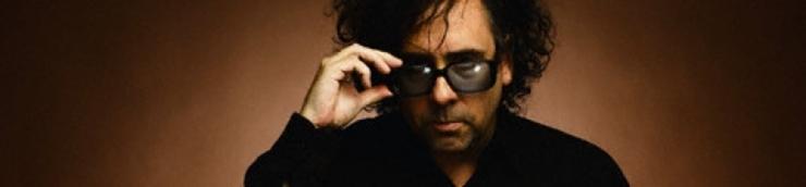 Réalisateurs au top : Tim Burton