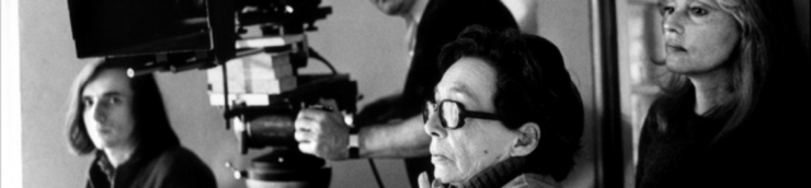 Marguerite Duras au cinéma