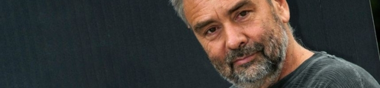 Top Luc Besson