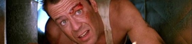 Top 10 John McClane - Willis