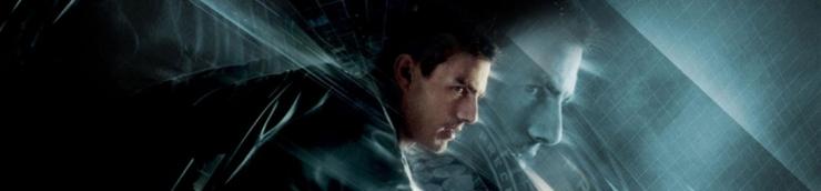 [Top 10] Films avec Tom Cruise