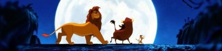 Top Disney