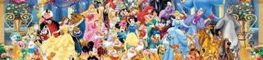 Mon top 10 Disney