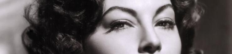 Top Ava Gardner